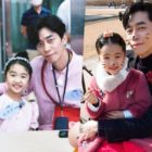 "Shin Sung Rok Reunites With His On-Screen Daughter From ""The Last Empress"" On ""Master In The House"""