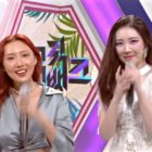 MAMAMOO's Hwasa And Sunmi Warm Hearts By Showing Love And Support For One Another