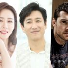 Son Ye Jin And Lee Sun Gyun In Talks To Star In Hollywood Film Alongside Sam Worthington