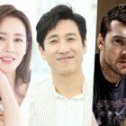 Son Ye Jin And Lee Sun Gyun In Talks To Star In Hollywood Film Alongside Sam Worthington