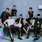 """Exclusive: SF9 Responds To Fan Questions About """"9loryUS"""" Comeback, International Fans, And More"""