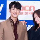 """Yoon Shi Yoon And Kyung Soo Jin Talk About Why They Chose """"Train"""" + Experience Working Together"""