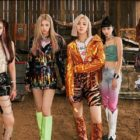 "Update: ITZY Is Ready To Rule The Wild West In ""Not Shy"" Comeback Teasers"