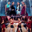 "BLACKPINK's ""Kill This Love"" Becomes Their 2nd MV To Reach 900 Million Views"