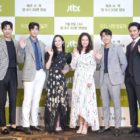 """Was It Love?"" Cast Shares Excitement For Their Characters Ahead Of Premiere"