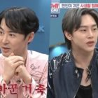 Shinhwa's Jun Jin And Kwon Hyun Bin Talk About Ways They've Tried Unsuccessfully To Deter Sasaengs