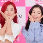 Red Velvet's Seulgi And Irene Talk About Their Close Relationship And New Reality Show