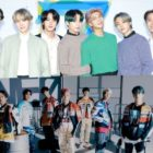 "BTS's ""Map Of The Soul: 7"" Scores No. 1 On Mid-2020 List Of Top Physical Album Sales In United States; NCT 127's ""Neo Zone"" Takes No. 4"