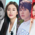 Smart Celebrities Who Were Top Students In School