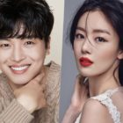 "Yeon Woo Jin And Han Sun Hwa Confirmed For Korean Remake Of BBC's ""Undercover"""