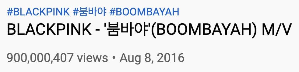 boombayah