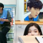 "Ji Chang Wook And Kim Yoo Jung Try Desperately To Not Get Caught In ""Backstreet Rookie"""