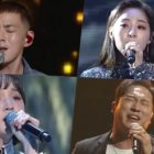 """Watch: """"The Voice Of Korea 2020"""" Crowns Final Winner + Contestants Cover Songs From BTS, EXO, BLACKPINK's Jennie, And More"""