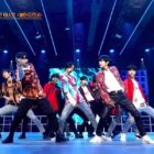"""Watch: """"I-LAND"""" Contestants Perform BTS's """"Fire"""" + Six I-LANDERs Get Voted Out"""