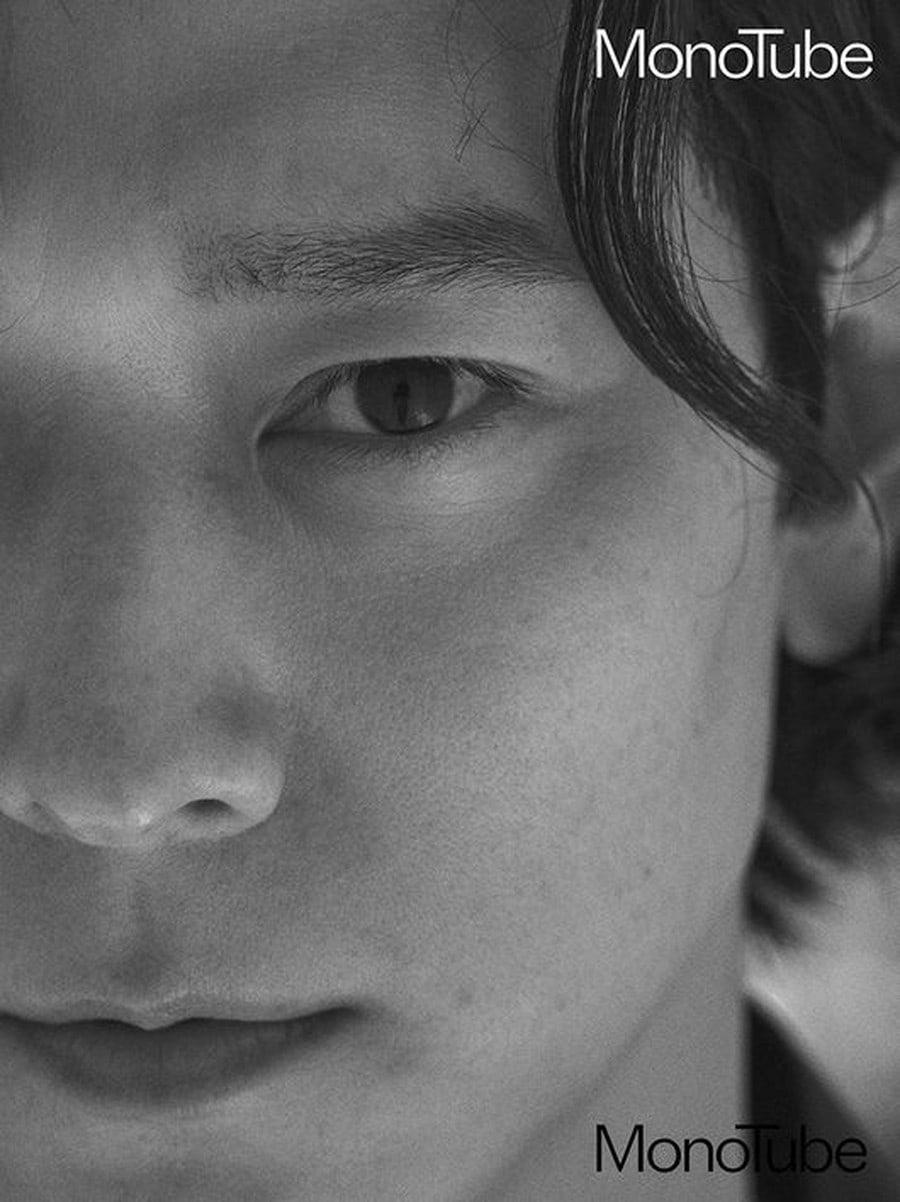 Kang Dong Won 1