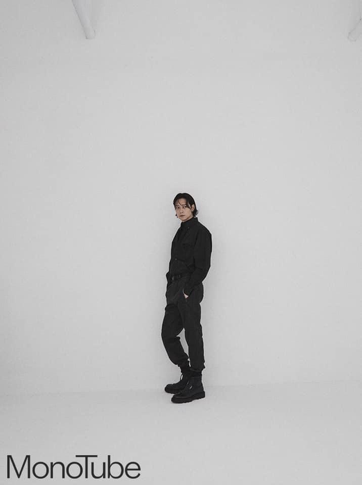 Kang Dong Won 2