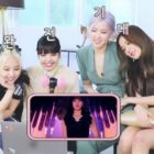 """Watch: BLACKPINK Reacts To Their Own MV For """"How You Like That"""""""