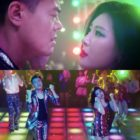 "Watch: Park Jin Young And Sunmi Are Disco King And Queen In ""When We Disco"" MV"
