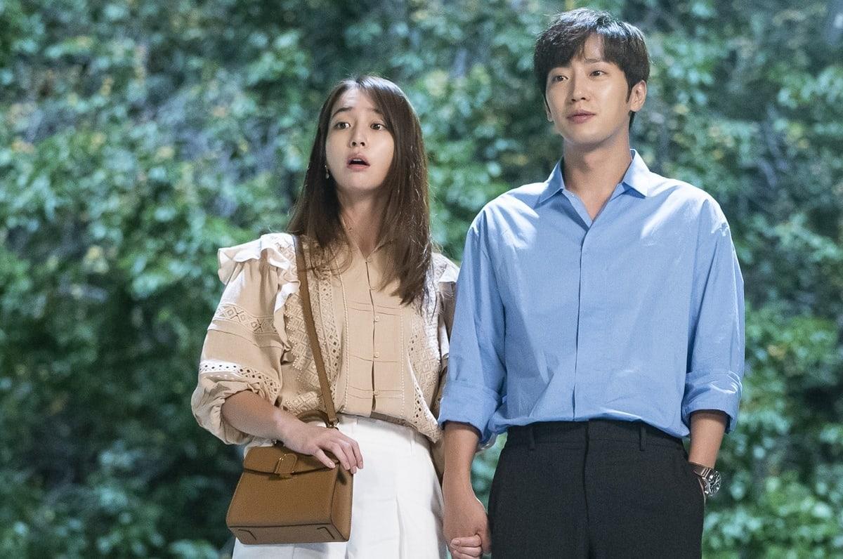 Lee Min Jung Lee Sang Yeob 21
