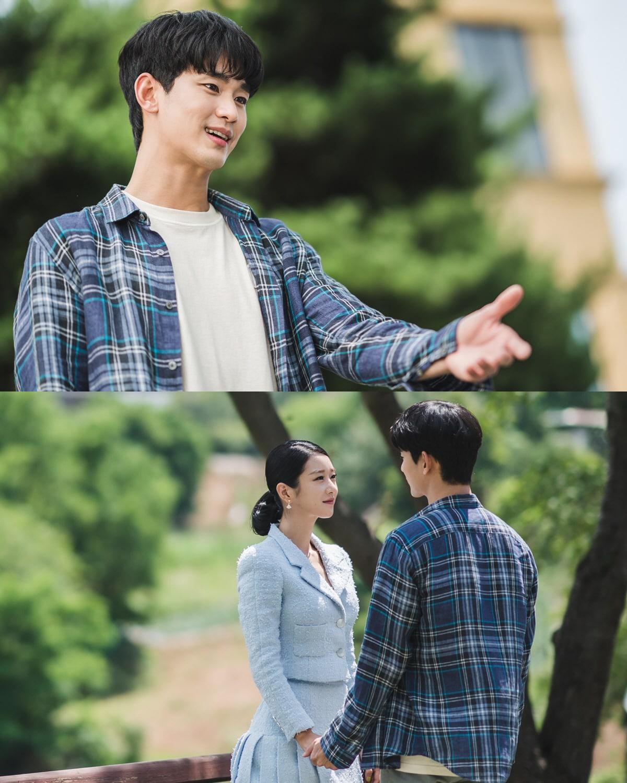 Cuplikan drama It's Okay To Not Be Okay (2020)