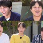 Lee Seung Gi And Cha Tae Hyun Meet Up With Lee Si Eon, Simon Dominic, And Jang Hyuk To Explore Their Hometown Of Busan