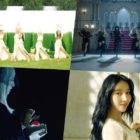 """GFRIEND's Fans Buddies Are Captivated By Their Gorgeous """"Apple"""" MV: Here Are Some Of The Best Reaction Tweets"""