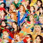 "TWICE Tops Oricon's Weekly Singles Chart With ""Fanfare"""