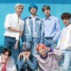 BTS To Receive James A. Van Fleet Award From The Korea Society