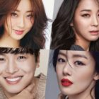 "Update: Kyungri, Han Go Eun, Yeon Woo Jin, And Han Sun Hwa Confirmed For Korean Remake Of BBC's ""Undercover"""