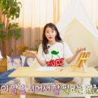Watch: IU Thrills Oh My Girl's Seunghee And Hyojung As She Explains Why She's Their Big Fan