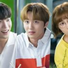 """Lee Sang Yi, SF9's Chani, And Lee Cho Hee's Relationship Takes An Unexpected Twist In """"Once Again"""""""