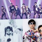 The King Of Collabs: 9 Song Collaborations From Yoo Jae Suk