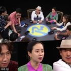 """Watch: """"Running Man"""" Cast Gets Vicious As They Bet On High-Stakes Game In Preview For """"Tazza""""-Inspired Episode"""