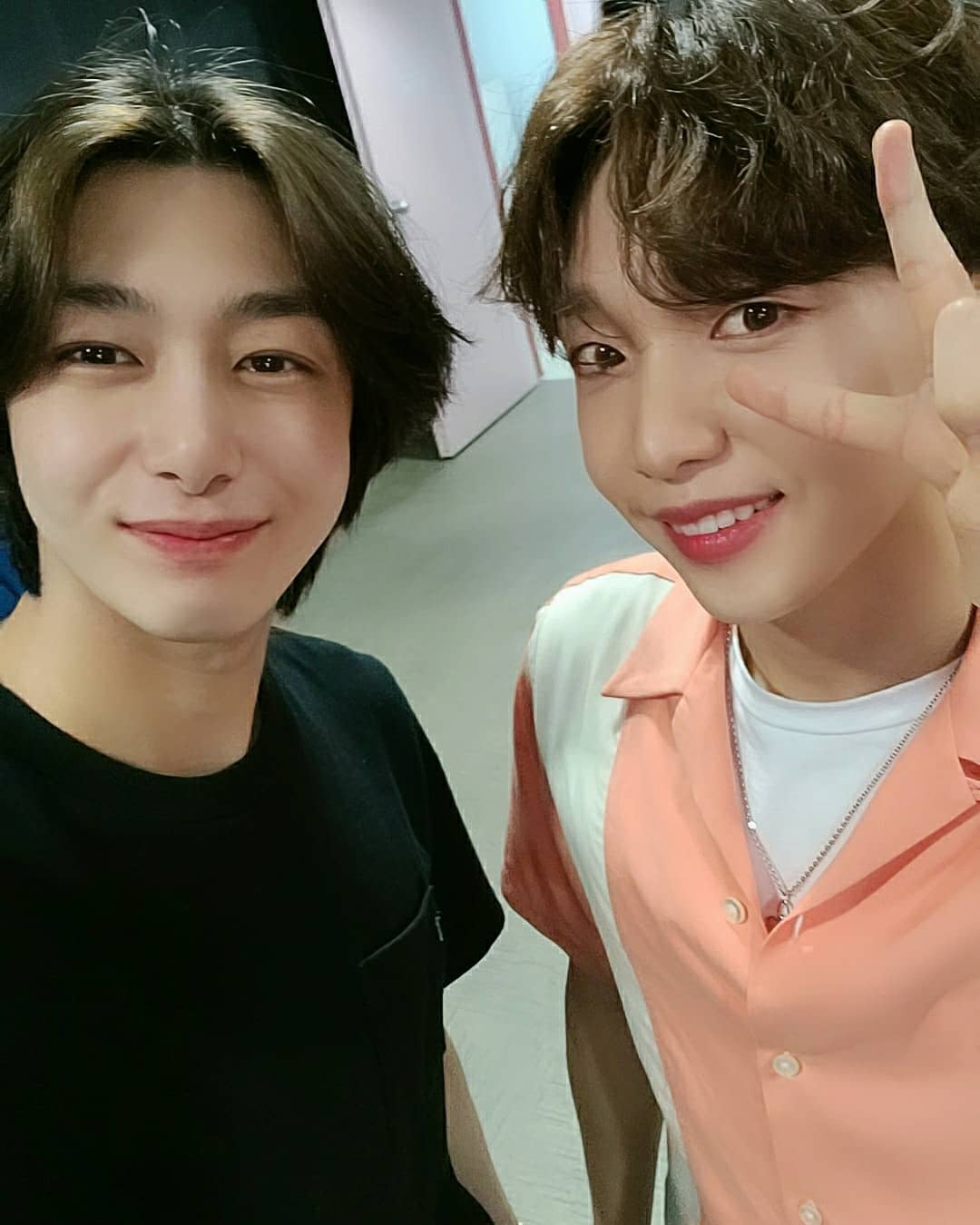 Hyungwon Jeong Sewoon