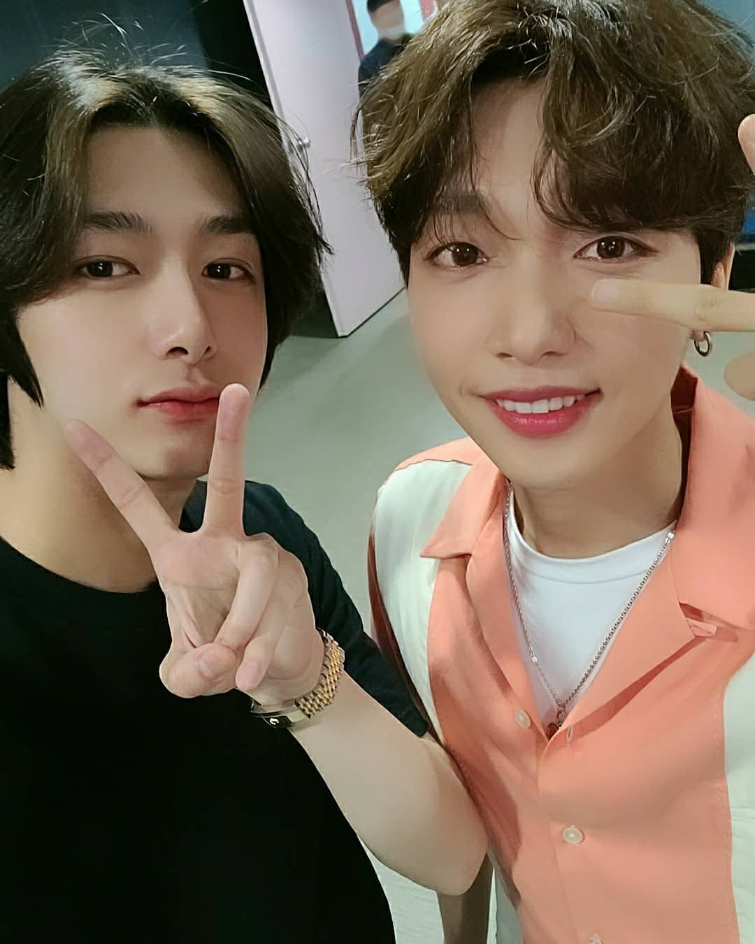 Hyungwon Jeong Sewoon 2