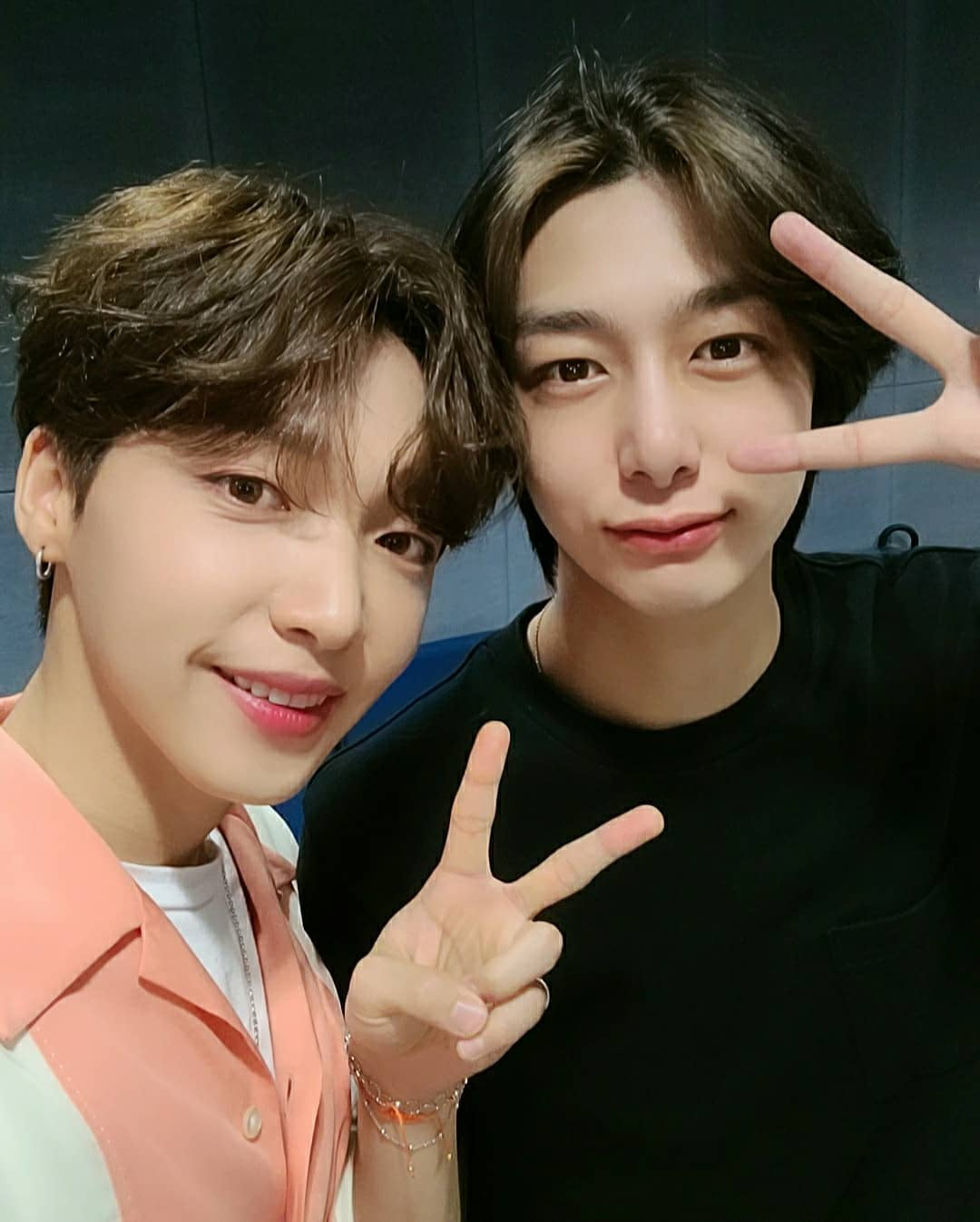 Jeong Sewoon Hyungwon