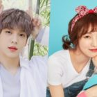 "TXT's Soobin And Oh My Girl's Arin Confirmed As New ""Music Bank"" MCs"