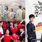 """My Unfamiliar Family"" Leads Monday-Tuesday Dramas By Small Margin Ahead Of Its Finale"