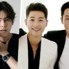 Agencies Of Kim Woo Bin, Song Joong Ki, And Yang Kyung Won Warn Of Fake Social Media Accounts
