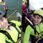 "IU And Yeo Jin Goo Go On Thrilling Paragliding Trip Together And More On ""House On Wheels"""
