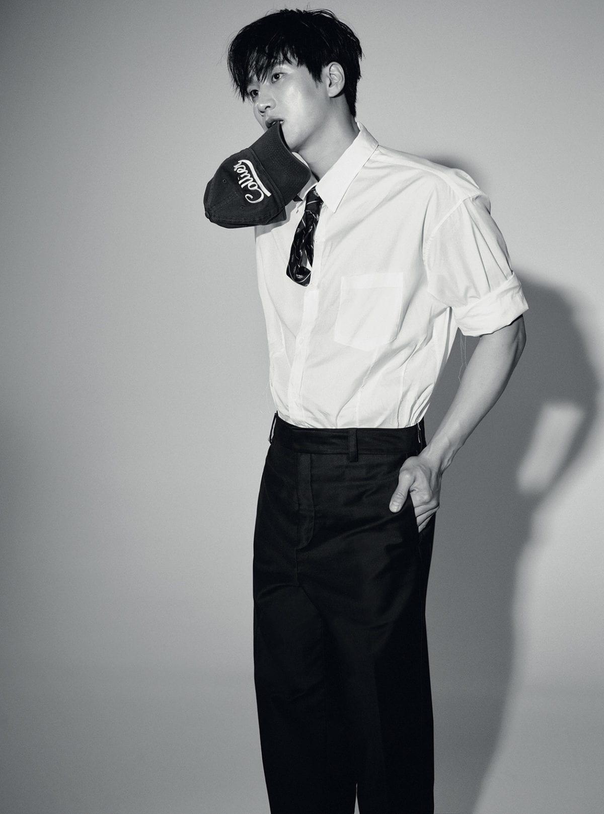Ahn Bo Hyun 41