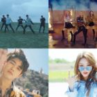 11 Tropical K-Pop Songs To Give You Vacation Vibes