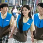 "Jealousy Sparks Between Ji Chang Wook And Kim Min Kyu Over Kim Yoo Jung In ""Backstreet Rookie"""
