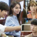 "Lee Sang Yeob And Lee Min Jung Have An Unusual Meeting With Lee Cho Hee And Lee Sang Yi In ""Once Again"""