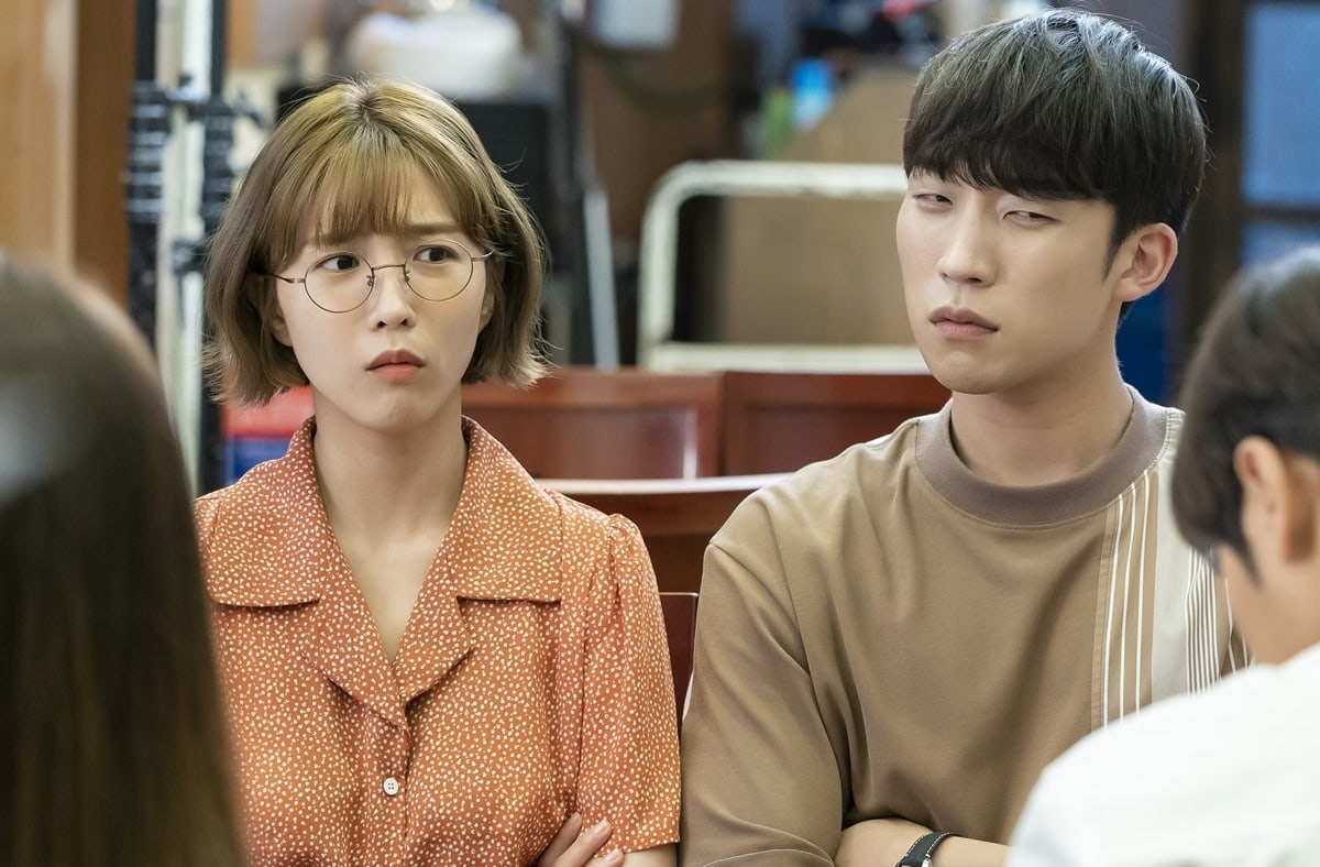 Lee Cho Hee Lee Sang Yi