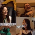 "Watch: ""CHIP-IN"" Cast Struggles To Hold In Their Laughter While Filming Emotional Scene"