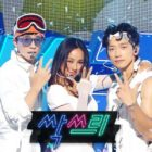"SSAK3's Debut Triples ""Music Core"" Ratings To Their Highest All Year"