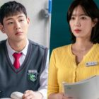 Ji Soo Can't Help But Fall In Love With Im Soo Hyang In Upcoming MBC Drama