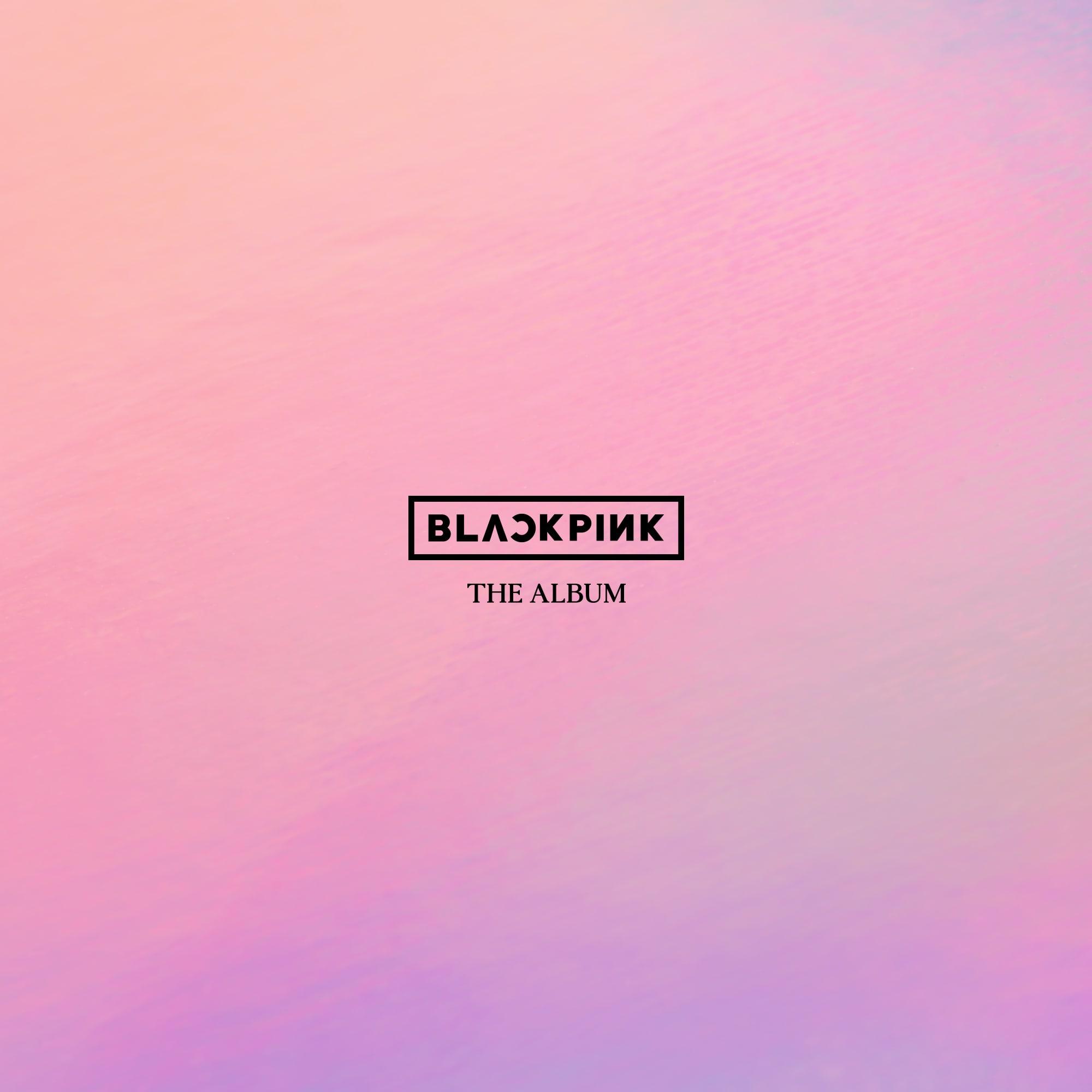 The Album Blackpink