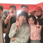 """Hospital Playlist"" Cast Members Reunite To Show Support For Each Other"